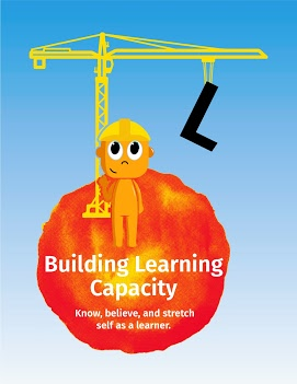 Graphical Student Building Learning Capacity